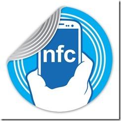 NFC Tag Sticker Design[1]