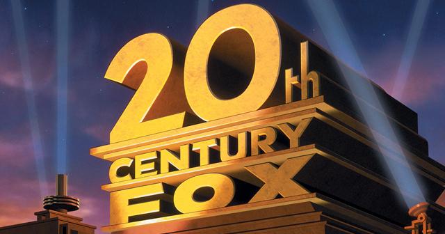「20th fox」の画像検索結果