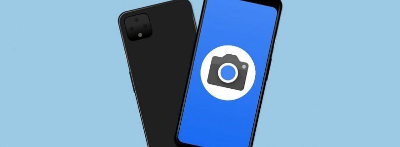 Google Pixel 4カメラの機能には、オーディオズーム、ライブHDR、より優れた広角セルフィーなどが含まれます。