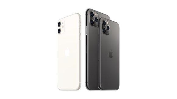 Apple iPhone11/iPhone11 Pro/iPhone11 Pro Max